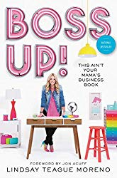 vlog like a boss book, vlog like a boss formula, vlog like a boss amy schmittaur, amy landino, detail therapy podcast, business books to read, business books 2019, business books for women