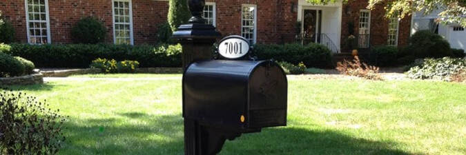 mail box in front of home, usps shipping rates, ups delivery calendar, mothers day deliverable gifts