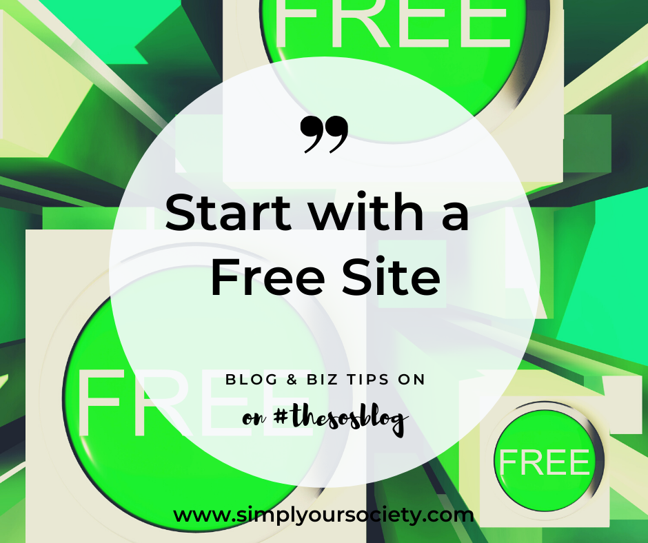 best free blogging platforms, free blog sites, how to start a free blog, blogging for beginners, beginner blogger tips and tricks, blogging tools and resources