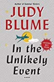 judy blume in the unlikely event book review adult fiction novel book reviews